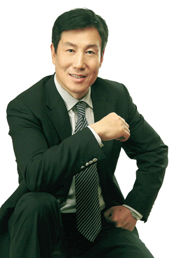 开元旅业总裁陈妙林 快乐地工作