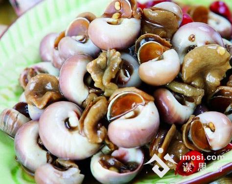 小青岛:原汁美味的海鲜   这家在簋街开了十几年的老店,必有自己的