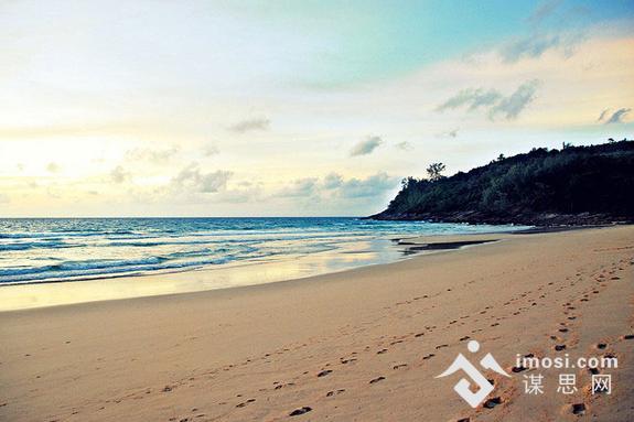 泰国普吉岛十大海滩